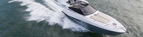 Seawave Yacht & Boat Insurance - An Atlass Insurance / Risk Strategies Company