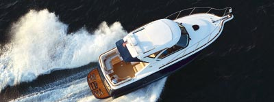 Seawave Yacht & Boat Insurance | Atlass Insurance Group | Underwritten by Lloyd's of London